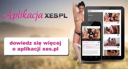 Aplikacja mobilna xes.pl