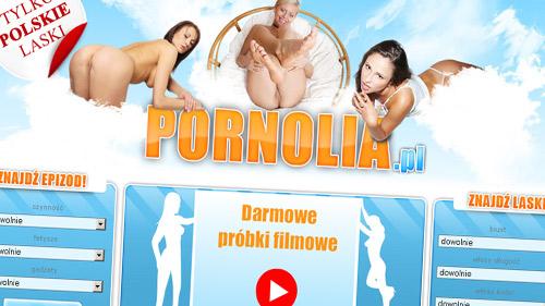 pornolia.pl - tylko polskie dziewczyny