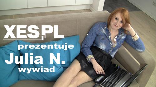 Julia na xes.pl