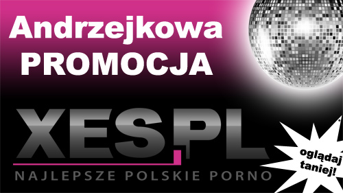 Promocja na xes.pl
