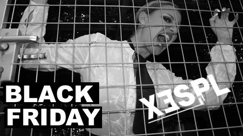 Black Friday na xes.pl