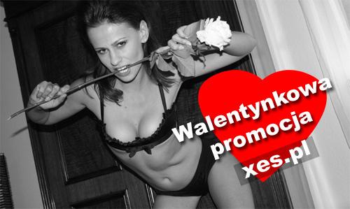 Walentynki na xes.pl