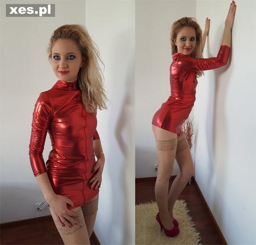 Ella Angel na xes.pl